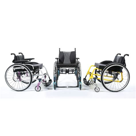 fauteuil roulant manuel 5 sofamed