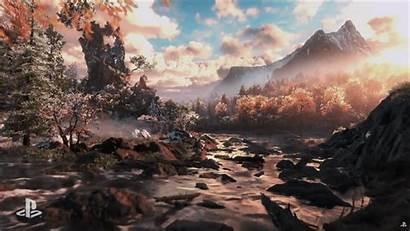 Horizon Dawn Zero Wallpapers Games 1440p Ps4