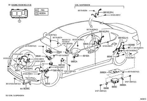 Lexu Rx330 Engine Diagram by Wrg 4669 2000 Rx 300 Repair Manual 2019 Ebook Library