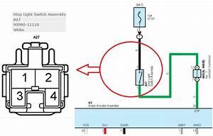 Diagram  Toyota Hilux Revo Wiring Diagram Full Version Hd