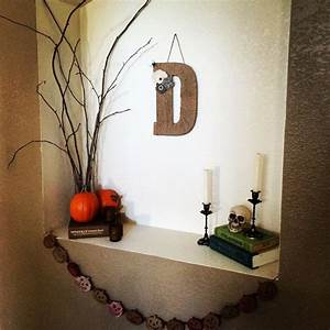 Fall, Decor, Ideas