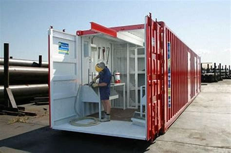 shipping container modifications royal wolf australia
