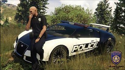 Gta Bugatti Police Wallpapers Veyron Lcpdfr Backgrounds