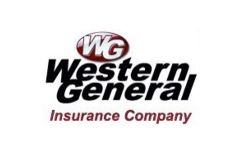 At the general, we provide low down and monthly payment car insurance regardless of your driving record. Western General Insurance Company - Extra Insurance Services