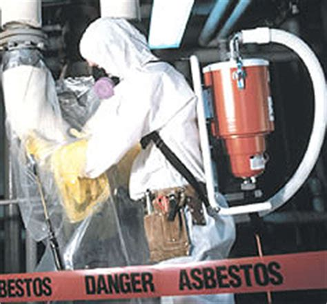 pow  save environmental remediation asbestos  lead