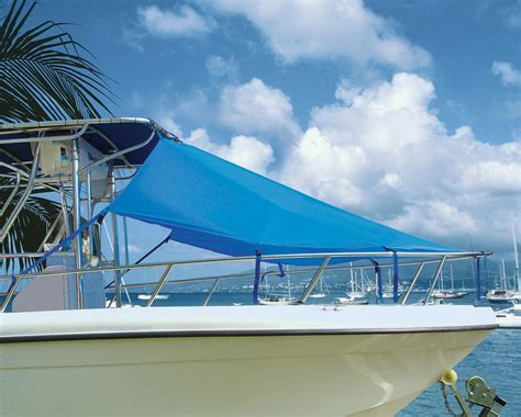 Center Console Boat Covers With T Top by T Top Bow Shade Accessories For Center Console Ttops