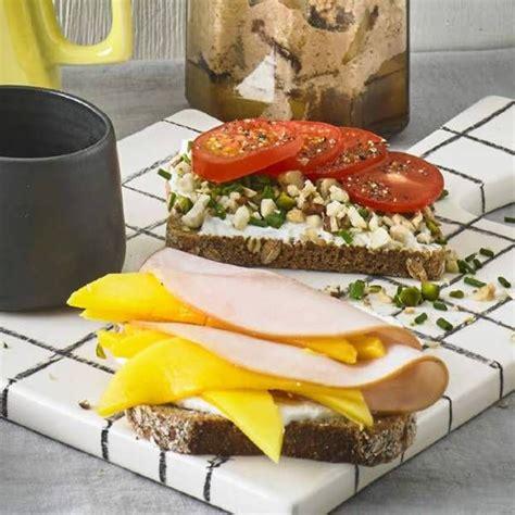 die besten 25 belegte brote ideen auf rindfleisch schieber rezepte sandwich und