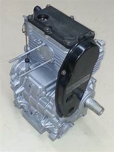 Exchange Remanufactured Ezgo 352cc Golf Cart Engine Eh35c