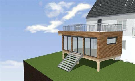 Anbau Haus Kosten by Einfamilienhaus Mit Anbau