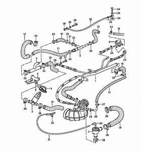 Alfa Romeo Vacuum Diagram
