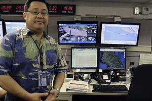 Hawaii's missile alert agency stored its passwords on Post ...