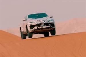 Lamborghini Urus Prix Neuf : lamborghini urus infos et premi res photos du suv lamborghini photo 1 l 39 argus ~ Medecine-chirurgie-esthetiques.com Avis de Voitures