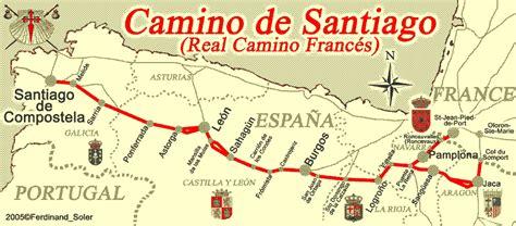 el camino frances el camino de santiago chapter 1 grover medium