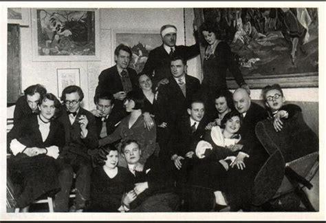 Pirmskara Rīgas bohēmas pēdās aicina Memoriālo muzeju apvienība   LA.LV