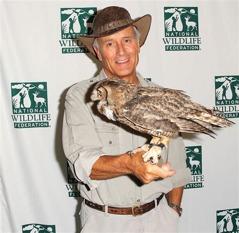 'Into the Wild Live' With Jack Hanna Coming To CNY