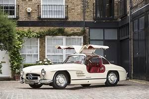 Mercedes 300 Sl A Vendre : mercedes 300 sl les annonces collection ~ Gottalentnigeria.com Avis de Voitures