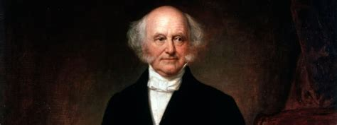 major accomplishments  martin van buren learnodo