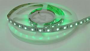 15 Watt 24v Rgb Colour Changing Led Tape 5050 Smd
