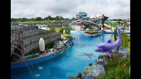 tempat wisata  pekanbaru  wajib  kunjungi youtube