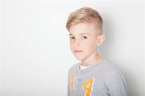 Haarschnitt Kinder Jungen
