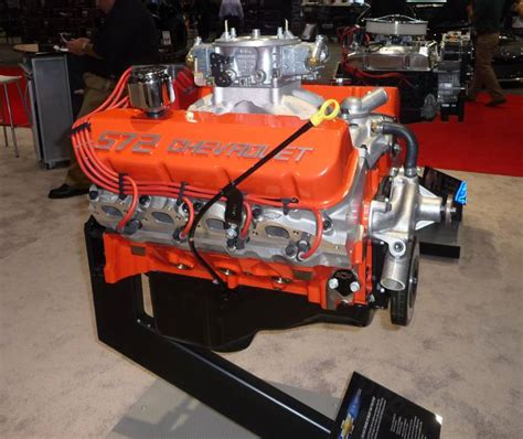 Chevrolet Crate Motors by Performance Chevy Crate Motors And Suppliers Camarotech