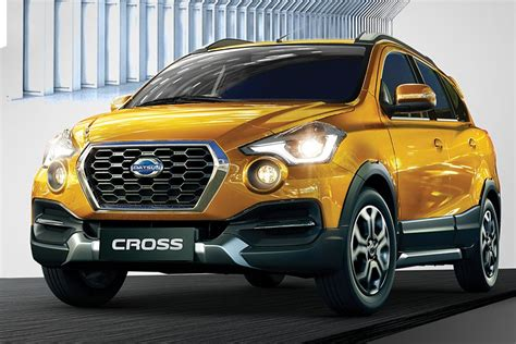 Review Datsun Cross by 2018 Datsun Cross Specs And Price Autocarweek