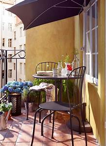 Ikea Table Balcon : ikea balcony furniture ~ Teatrodelosmanantiales.com Idées de Décoration