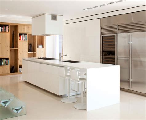 brickhouse kitchen island decoinnova restyling house pavimentos de resinas 4900