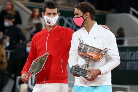 Rafael Nadal: 'I played a perfect match against Novak ...