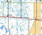 Michigan City, North Dakota (ND 58259) profile: population ...