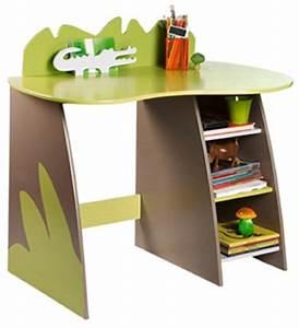 Bureau Enfant Garcon : bureau gar on vertbaudet printemps t 2012 id es enfants ~ Teatrodelosmanantiales.com Idées de Décoration