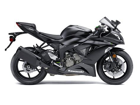 2011 Kawasaki Zx6r by 2015 Kawasaki Zx 6r Review