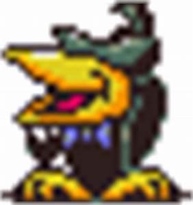 Spiteful Crow | EarthBound Wiki | Fandom powered by Wikia