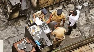 Kamala Mills Fire: 48 hrs, 8 police teams, still no ...