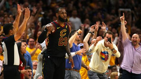 Three takeaways from the Cavaliers' Game 4 win over the ...