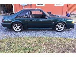 1991 Ford Mustang GT for Sale | ClassicCars.com | CC-1158241