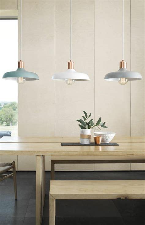luminaire pour cuisine design luminaire moderne en bois