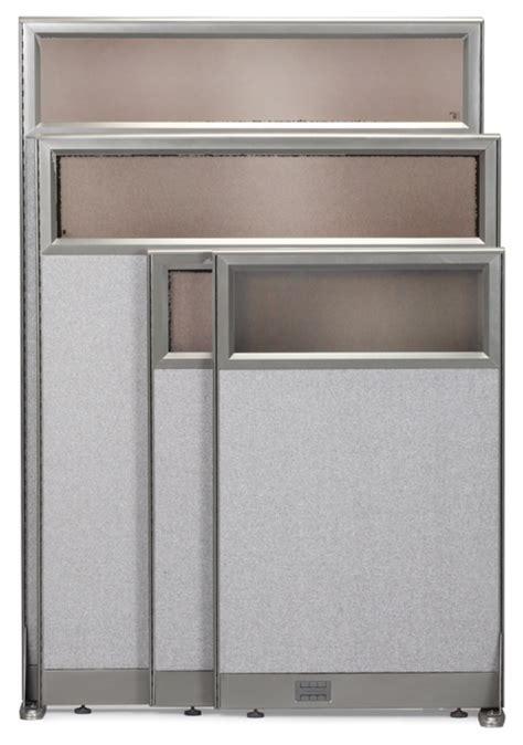 Customizable Refurbished Herman Miller AO2 Workstations