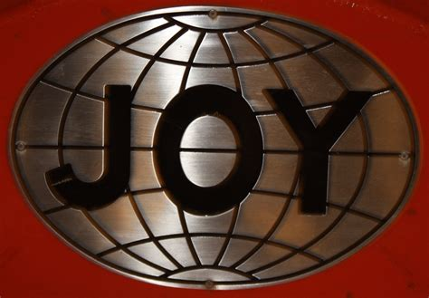 joy mining machinery tractor construction plant wiki