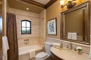 Traditional bathroom design ideas pictures zillow digs for Pictures of traditional bathrooms