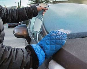 How To Fix Frozen Windshield Wipers