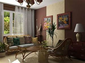 25 Ethnic Home Decor Ideas