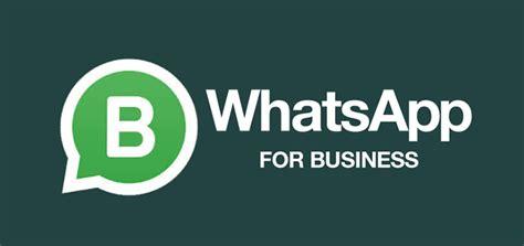 b2c公司必看 讓你不得不用whatsapp business的3大好處