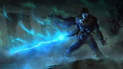 Soul Reaver Kain Legacy Wallpapers Background Abyss