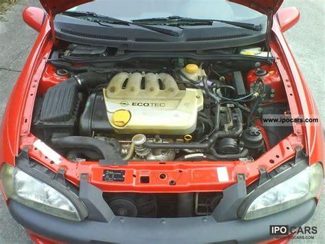 small engine repair training 1995 audi 90 windshield wipe control 1996 opel tigra 1 4i 16v car photo and specs