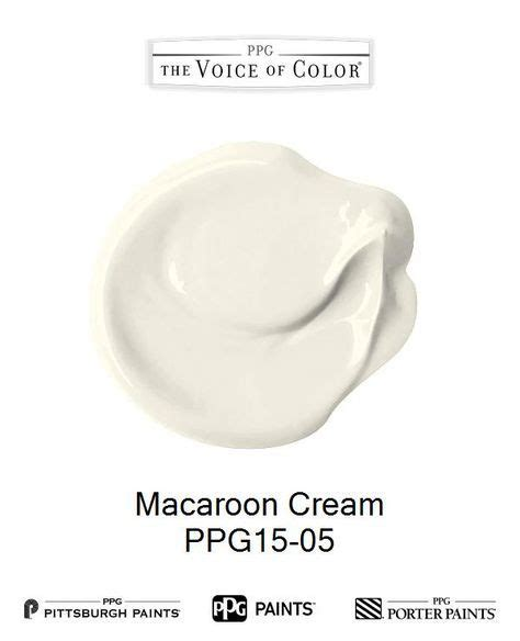 macaroon is a part of the collection by ppg voice of