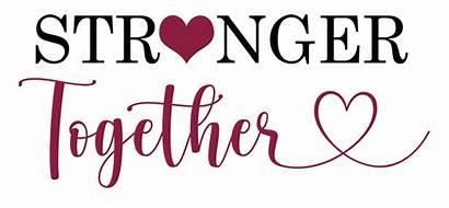 Together Stronger Bank Campaign Stillman Award