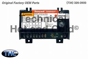 Lennox 30w33 Ignition Control Module