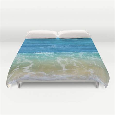 ocean wave duvet cover owc beachlovedecorcom