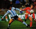 Soccer Nostalgia: Tournaments-Part 4 – Four Nations Easter ...